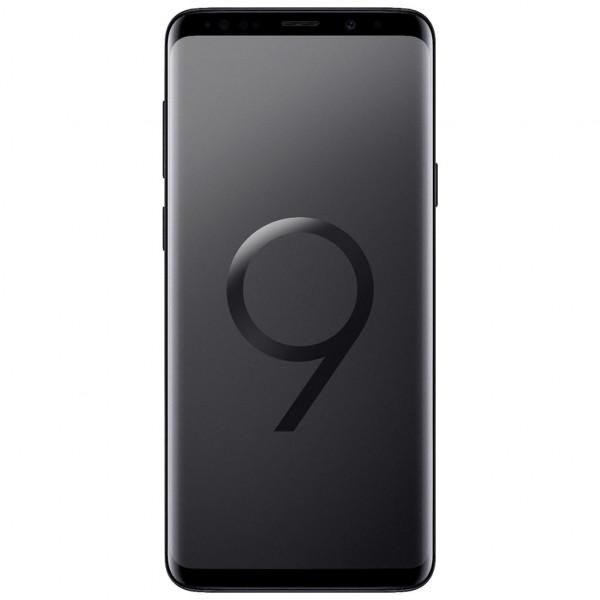 Samsung Galaxy S9+ Duos (64GB) - Midnight Black