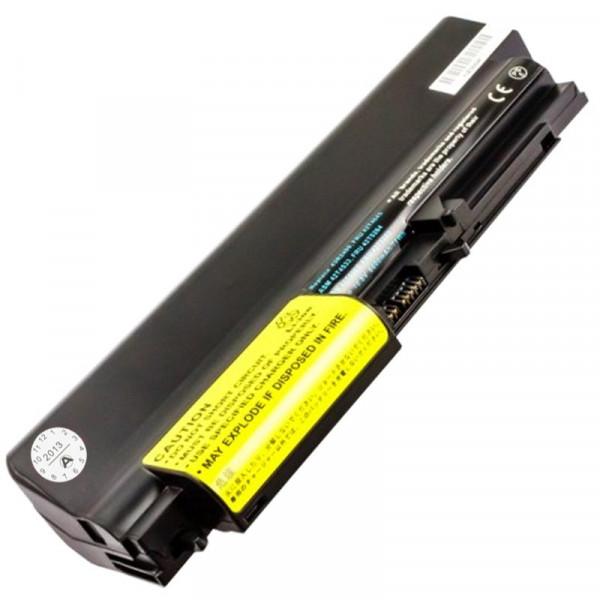 Akku für Lenovo T61/R61/R61i/T400/R400 widescreen Modelle