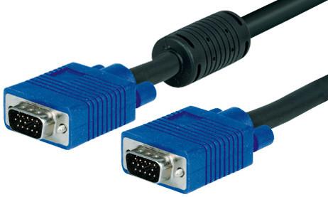 VGA-Kabel 1,5m