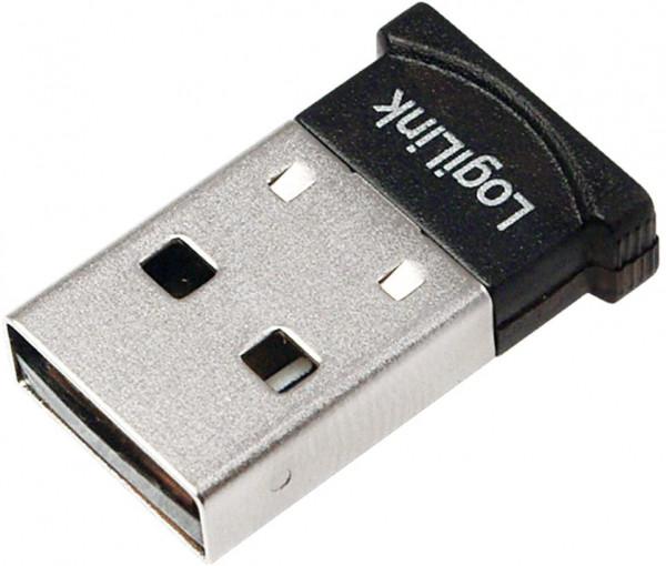 Logilink - Bluetooth Stick USB 3.0 Bluetooth 4.0