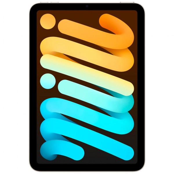 Apple iPad mini 6 (2021) Wi-Fi (256GB) - Starlight