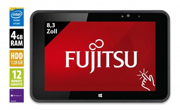 Fujitsu Stylistic V535 - 8,3 Zoll - Atom Z3795 @ 1,6 GHz - 4GB RAM - 128GB eMMC - WUXGA (1920x1200) - Win10Pro