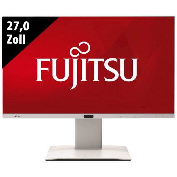 Fujitsu Display P27-8 TE Pro - 27,0 Zoll - WQHD (2560x1440) - 5ms - weiß