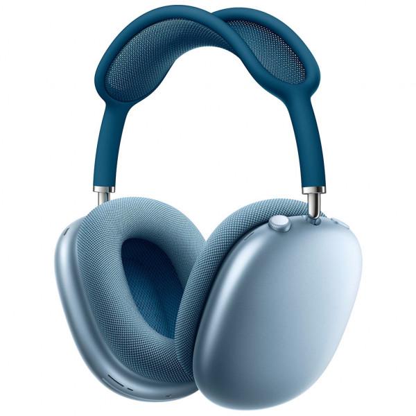 Apple AirPods Max - Over-Ear Kopfhörer - Wireless - Sky Blue