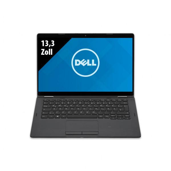 Dell Latitude 5300 - 13,3 Zoll - Core i5-8365U @ 1,6 GHz - 8GB RAM - 250GB SSD - FHD (1920x1080) - Webcam - Win10Pro