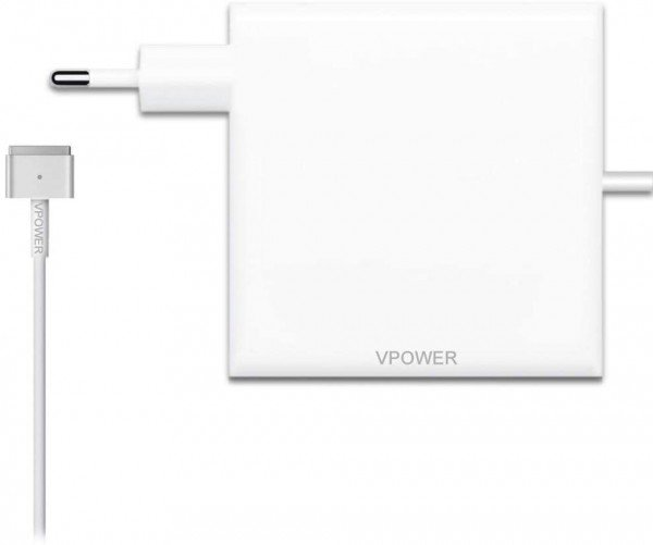 VPOWER MagSafe 2 Netzteil 85W für MacBook
