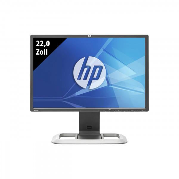 HP LP2275w - 22,0 Zoll - WSXGA+ (1680x1050) - 6ms - schwarz