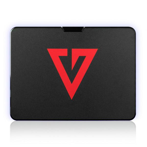 Modecom Volcano Rift RGB Gaming Mauspad