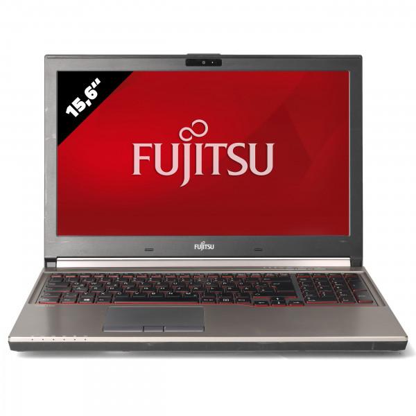 Fujitsu Celsius H760 - 15,6 Zoll - Core i7-6820HQ @ 2,7 GHz - 16GB RAM - 500GB SSD - Quadro M2000M - FHD (1920x1080) - Webcam - Win10Pro