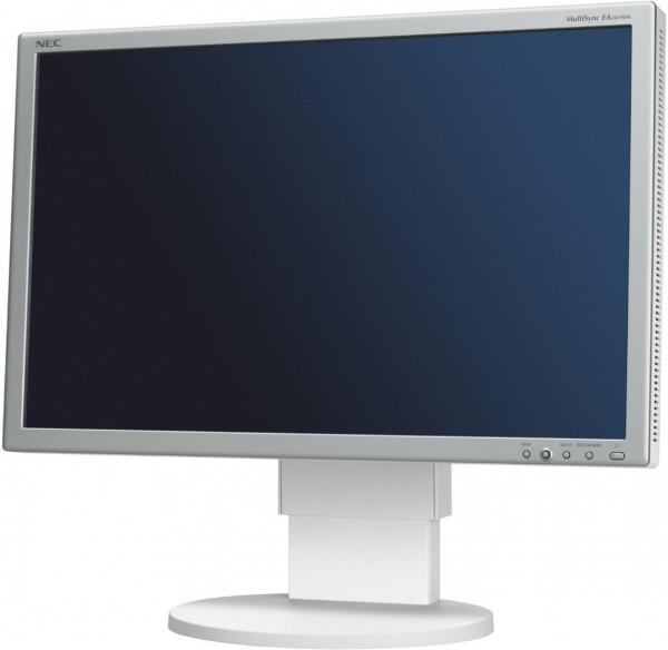 NEC MultiSync EA244WMi - 24,0 Zoll - WUXGA (1920x1200) - 6ms - grau