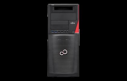 Fujitsu Celsius R970 Power - 2 x Intel Xeon Gold 6136 @ 3,0 GHz - 128GB RAM - 1TB SSD - 512GB SSD - QUADRO P6000 - Win10Pro
