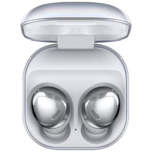 Samsung Galaxy Buds Pro - In-ear Kopfhörer - True Wireless - Phantom Silver