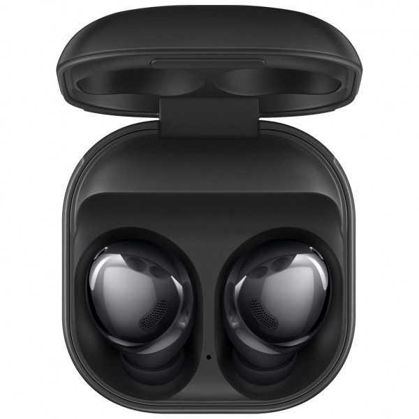 Samsung Galaxy Buds Pro - In-ear Kopfhörer - True Wireless - Phantom Schwarz