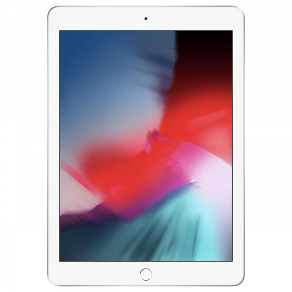 Apple iPad 6 (2018) Wi-Fi (128GB) - Silver