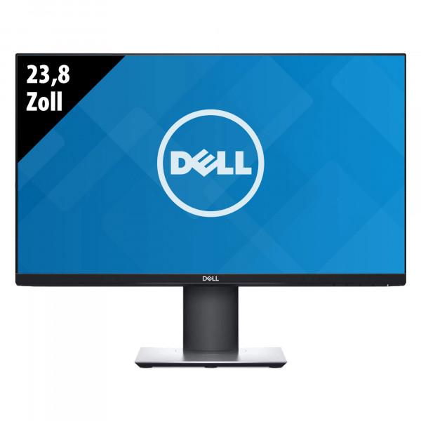 Dell P2419H - 23,8 Zoll - FHD (1920x1080) - 5ms - schwarz