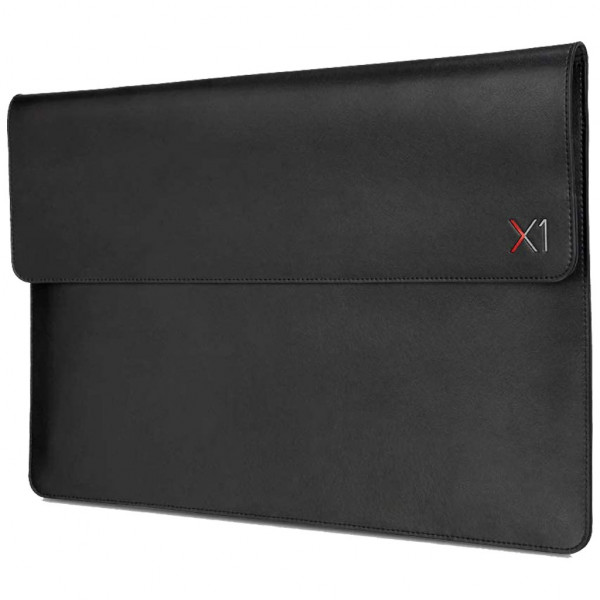 "Lenovo ThinkPad X1 Carbon - Notebook Hülle - Sleeve - 14"""" - Schwarz"