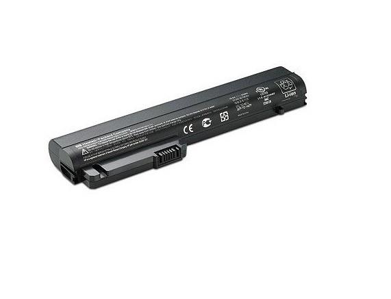 Akku für HP NC2400/2510p/2530p/2540p