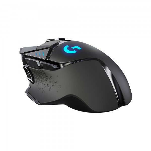 Logitech G502 HERO High Performance Gaming Maus