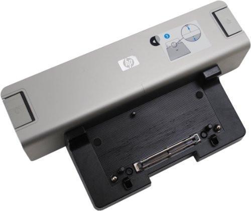 HP Dockingstation HSTNN-I09X inkl. Netzteil