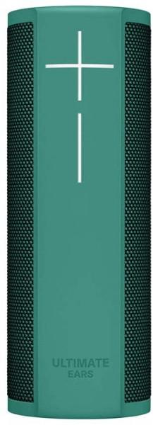 Logitech Ultimate Ears Blast - tragbare Bluetooth Lautsprecher - Farbe: Grün