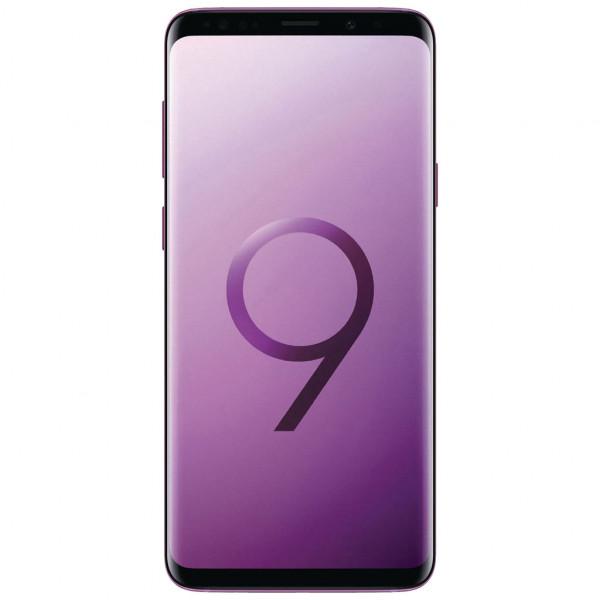 Samsung Galaxy S9 DUOS (64GB) - Lilac Purple