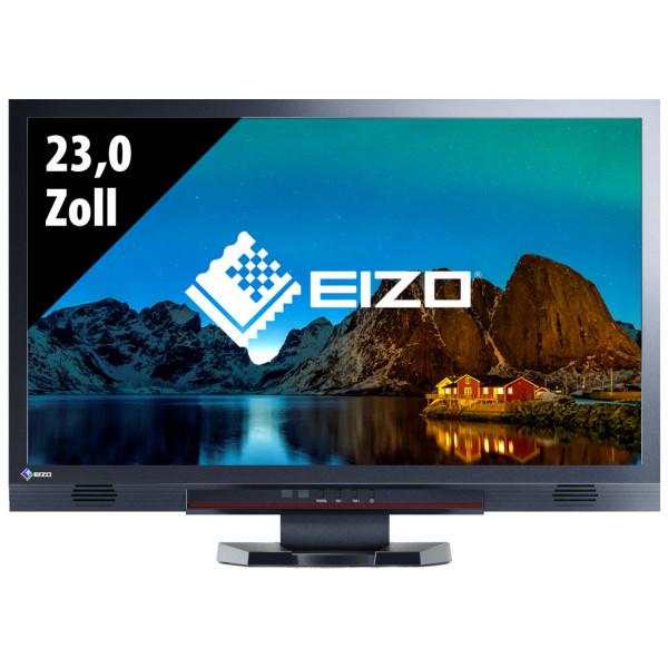 Eizo Foris FS2331 - 23,0 Zoll - FHD (1920x1080) - 7ms - schwarz