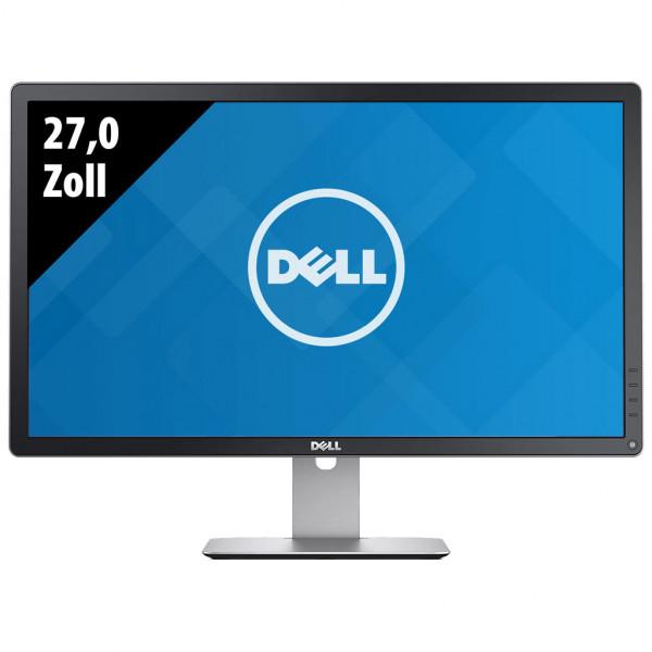 Dell P2714Hc - 27,0 Zoll - FHD (1920x1080) - 7ms - schwarz