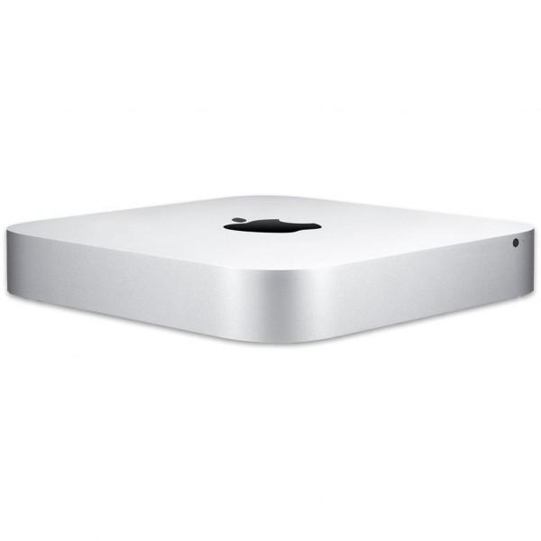 Apple Mac mini A1347 - Core i5-4260U @ 1,4 GHz - 4GB RAM - 500GB SSD - macOS 11.2.3 Big Sur