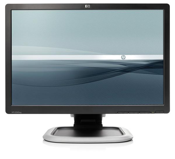 HP L2245wg - 22,0 Zoll - WSXGA (1680x1050) - 5ms - schwarz