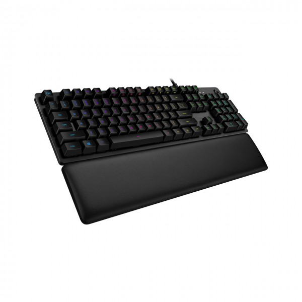Logitech G513 Tactile - Gamingtastatur - carbon