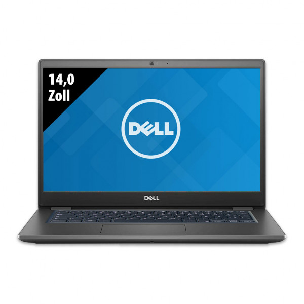 Dell Latitude 3410 - 14 Zoll - Core i5-10310U @ 1,7 GHz - 8GB RAM - 250GB SSD - FHD (1920x1080) - Webcam - Win10Pro