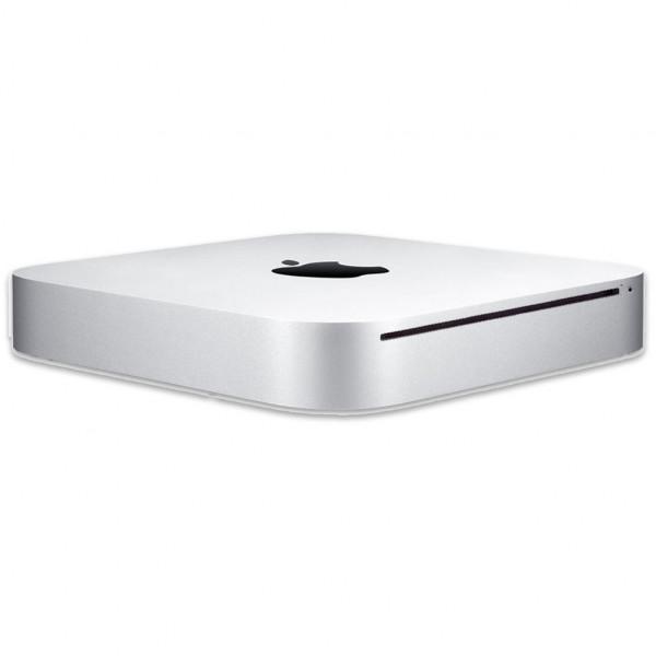Apple Mac mini A1347 - Core 2 Duo P8600 @ 2,4 GHz - 4GB RAM - 500GB SSD - DVD-RW - GeForce 320M - macOS 10.13 High Sierra