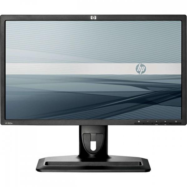 HP ZR22W - 22,0 Zoll - FullHd (1920x1080) - 8ms - schwarz