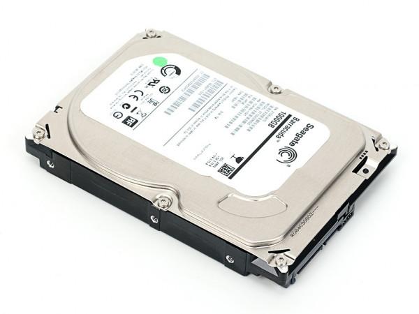 HDD - 1000 GB - 2,5 Zoll - SATA