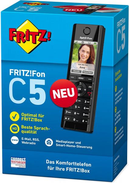 AVM FRITZ! Fon C5