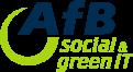 AfB social&green IT
