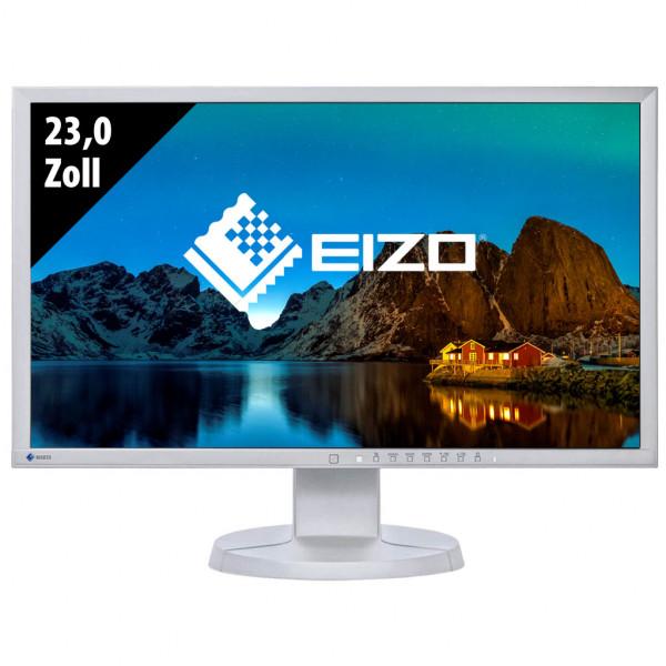 Eizo FlexScan EV2336W - 23,0 Zoll - FHD (1920x1080) - 6ms - grau