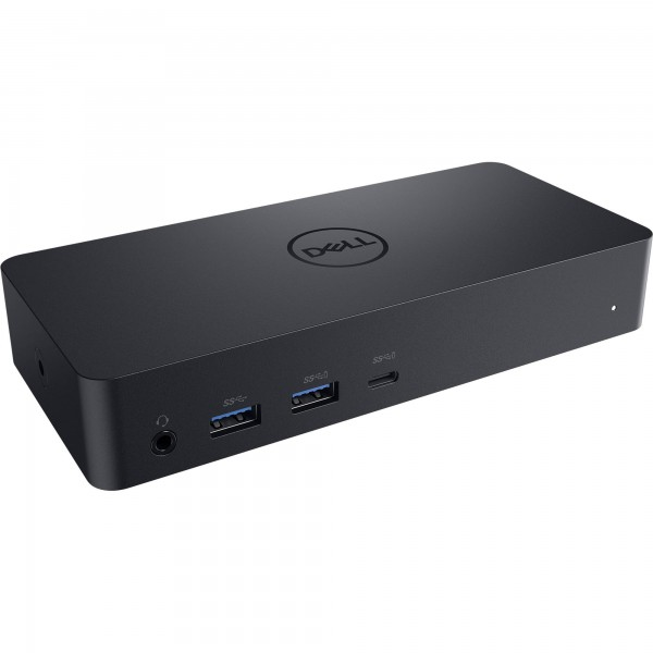 Dell Dockingstation D6000 Universal Dock