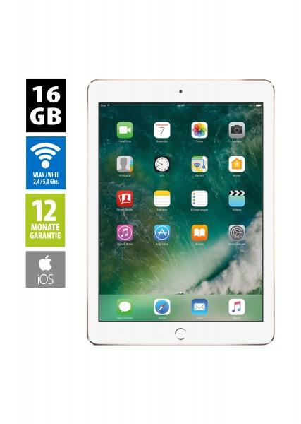Apple iPad Air 2 Wi-Fi (16GB) - gold