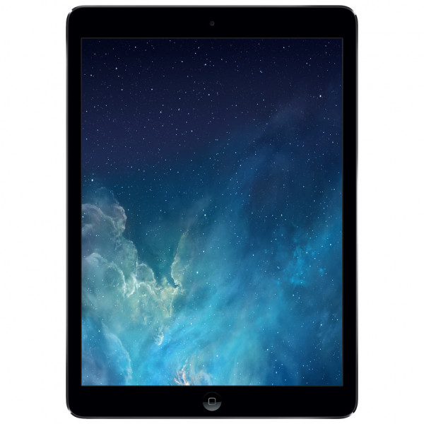 Apple iPad Air Wi-Fi + Cellular (32GB) - Space Gray