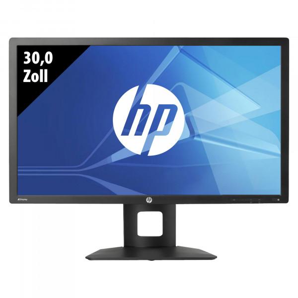 HP Z Display Z30i - 30,0 Zoll WQXGA (2560x1600) - 8ms - schwarz