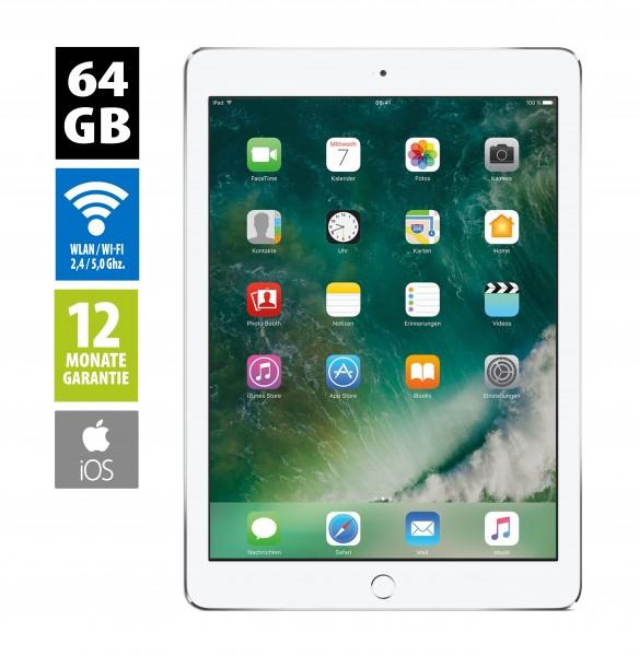 Apple iPad Air 2 Wi-Fi (64GB) - Silber