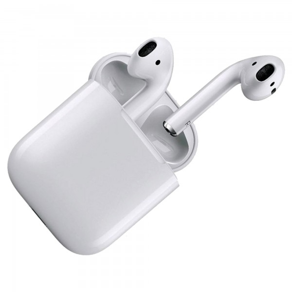 Apple AirPods + Charging Case - 2nd Generation