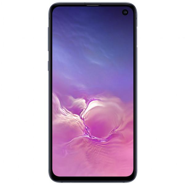 Samsung Galaxy S10e DUOS (128GB) - Prism Black