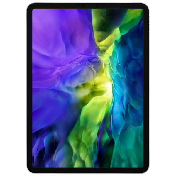 Apple iPad Pro 11 (2020) Wi-Fi + Cellular (128GB) - Silver