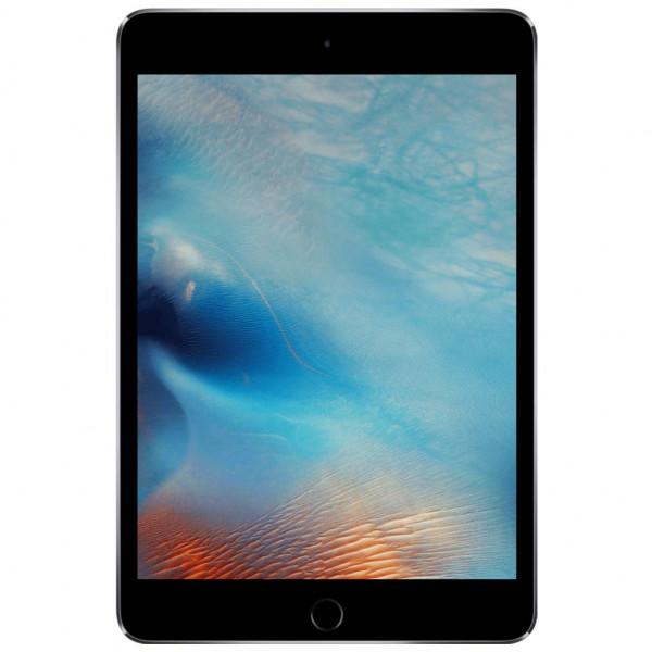 Apple iPad mini 4 Wi-Fi (128GB) - Space Gray