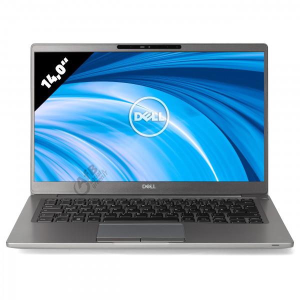 Dell Latitude 7420 - 14,0 Zoll - Core i5-1135G7 @ 2,4 GHz - 8GB RAM - 250GB SSD - FHD (1920x1080) - Webcam - Win10Pro