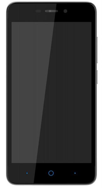 ZTE Blade A452 (8GB) - black