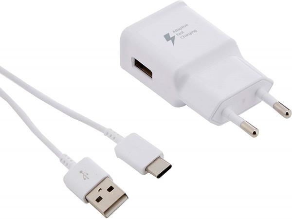Samsung Schnellladegerät EP-TA20 USB-C