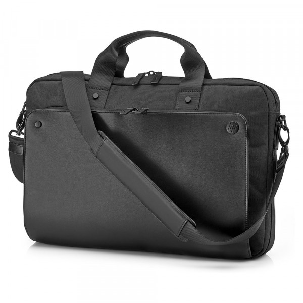 HP - Executive Midnight Top Load - Notebooktasche - 15,6""